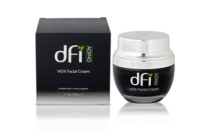 Dfi viox facial cream groupon goods for Viox