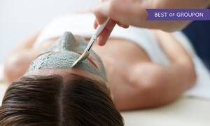 Skin & Glam: One or Three 60-Minute Custom Facials at Skin & Glam (Up to 71% Off)