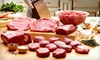 Meathub: Meat Combos with Free Shipping from MeatHub (Up to 57% Off), Holiday Meals Available
