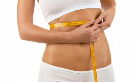 30-Day Weight-Loss Program with Optional Appetite Suppressants at Family Doctors of Green Valley (Up to 85% Off)