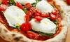 La Vera Pizza - Pescara: Menu pizza a domicilio con fritti, dolce e birra da 9,90 €
