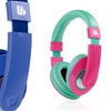 Urban Beatz Tempo Stereo Headphones with Inline Mic and Remote