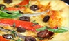 Magnolias Cafe- CLOSED - Larkspur: American and Mediterranean Fare at Magnolias Cafe in Larkspur. Two Options Available.
