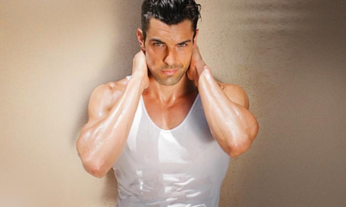 Simed - Più sedi: Simed - Bellezza uomo per capelli, viso e corpo a 99 € (fino a -90%). Valido in 3 centri