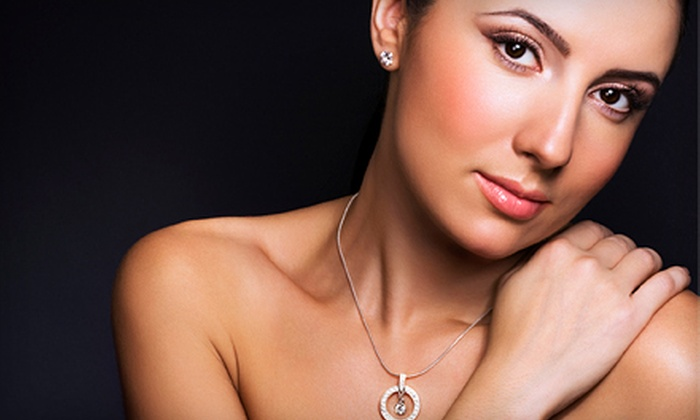 Infinity Jewelers - Downtown Royal Oak: $50 for $110 Worth of Jewelry at Infinity Jewelers