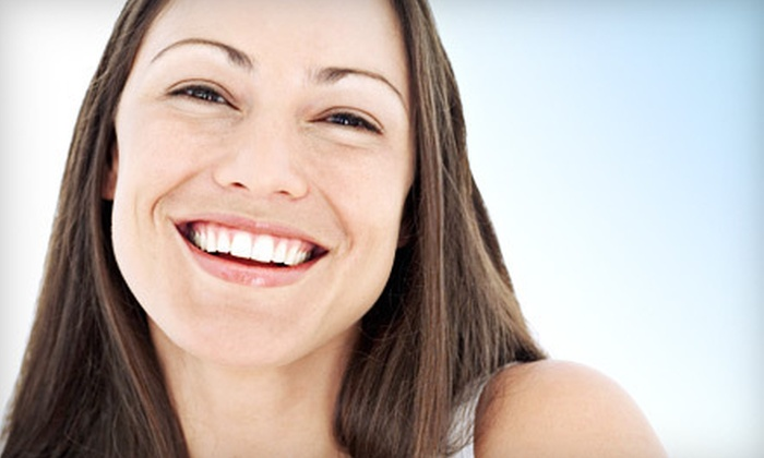 Dr. Kshama Kheny, D.D.S. - Pleasanton: One or Two Dental-Exam Packages with Digital X-rays, Cleaning, and Fluoride at Dr. Kshama Kheny, D.D.S. in Pleasanton (Up to 91% Off)