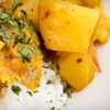 $10 for Buffet and Drinks at Indian Palace
