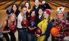 Valley Center Bowl - Multiple Locations: One or Two Hours of Bowling and Shoe Rental for Up to Six at Valley Center Bowl or Monterey Lanes (Up to 65% Off)