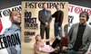 """""""Fast Company"""" Magazine: $5 for 15 Issues of """"Fast Company"""" Magazine ($15 Value)"""