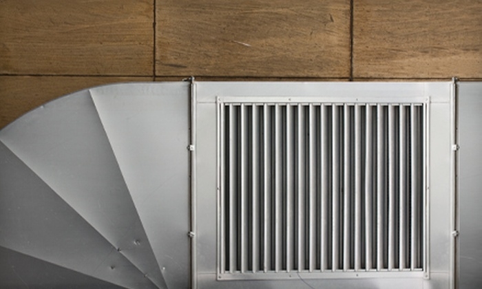 Sears Air Duct Cleaning - Millvale: $49 for $100 Worth of Air-Duct and Dryer-Vent Cleaning Plus Mileage Fee from Sears Air Duct Cleaning ($110 Value)