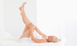 Karisma Laser Medispa: CC$99 for Seven Laser Hair-Removal Sessions at Karisma Laser Medispa (CC$300 Value)