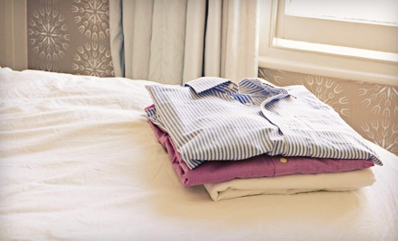$25 Groupon for Dry-Cleaning  - Aloha Dry Cleaners  in Delray Beach