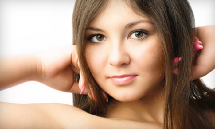 EpiCentre - Plano: Microdermabrasion or Photofacial Treatment at EpiCentre in Plano