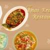 $10 for Fare at Thai Erawan Restaurant
