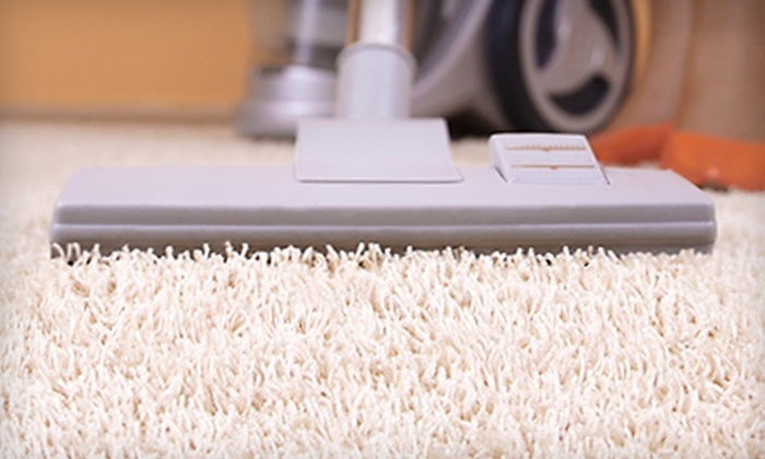 Tru-Clean Carpet & Tile Care - Naples: $96 for Three Rooms of Deep-Extraction Carpet Cleaning from Tru-Clean Carpet & Tile Care ($192 Value)
