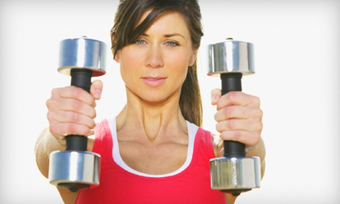 Fitness 360 - North Park: $29 for a Three-Month Gym Membership to Fitness 360 (Up to $99 Value)