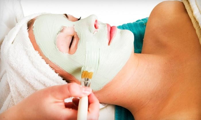 Visage de Layla - West Los Angeles: One or Three Custom Visage Pure Deep-Cleansing Facials at Visage de Layla (Up to 56% Off)