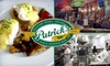 Patrick's Restaurant - Cockeysville: $15 for $30 Worth of Seafood & More at Patrick's Restaurant