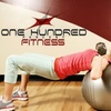 95% Off Month of Personal Training