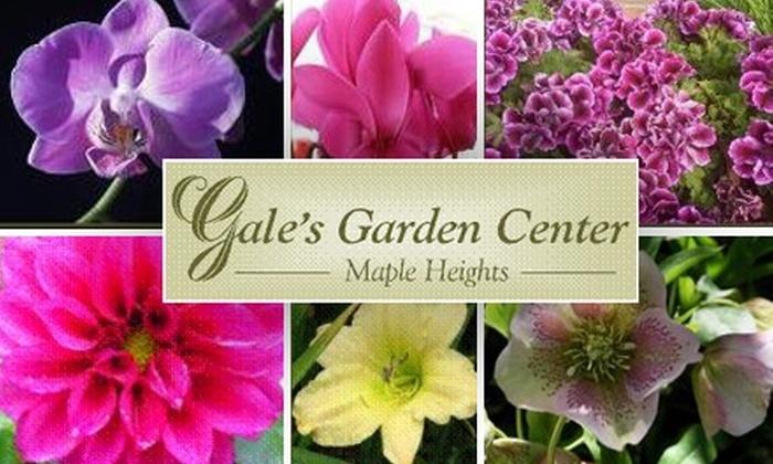 55 off at gales garden center - Gales Garden Center