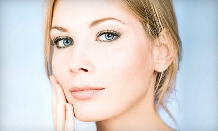 Timeless Laser Rejuvenation Center - Kissimmee: Wrinkle-Reducing Treatments at Timeless Laser Rejuvenation Center in Kissimmee. Two Options Available.