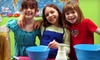 Harvest Healthy Kids - OOB - Livonia: $12 for a 90-Minute Kids' Healthy-Cooking Class at Harvest Healthy Kids in Livonia ($25 Value)