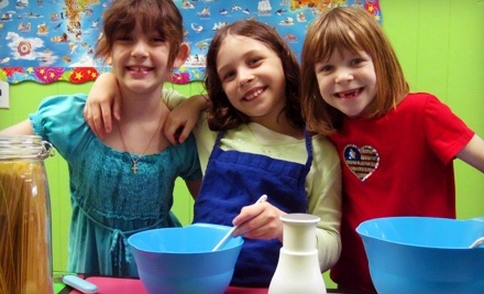Harvest Heatlhy Kids - Harvest Heatlhy Kids in Livonia