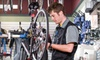 Up to 60% Off Bike Services at Bicycle Clinic