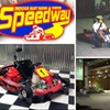 52% Off Go-Kart Racing