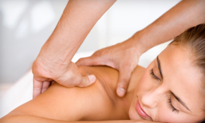 Beach Massage and Day Spa - El Segundo: $47 for a 55-minute Hot-Stone Massage with Aromatherapy at Beach Massage and Day Spa in El Segundo ($95 Value)
