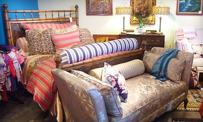 Acapillow - Sunpark: $20 for $40 Worth of Home Furnishings and Gifts at Acapillow
