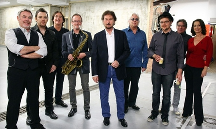 Supertramp at Molson Canadian Amphitheatre  - Toronto: Supertramp at Molson Canadian Amphitheatre (Up to $43 Value)