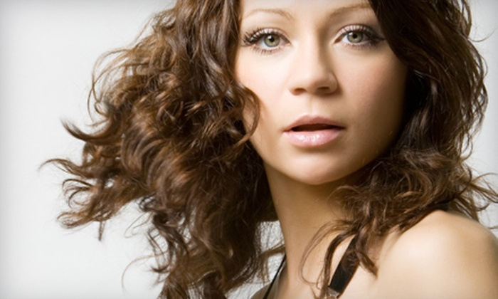 As You Like It Hair Salon - Riverfront,Mount Adams: $20 for $40 Worth of Hair and Facial-Waxing Services at As You Like It Hair Salon
