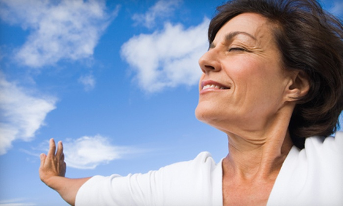 Avecina Medical Center - Multiple Locations: $149 for an Executive-Level Physical at Avecina Medical ($750 Value)