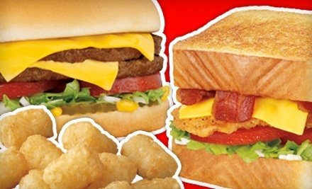 $10 Groupon to Sonic - Sonic in Summertown