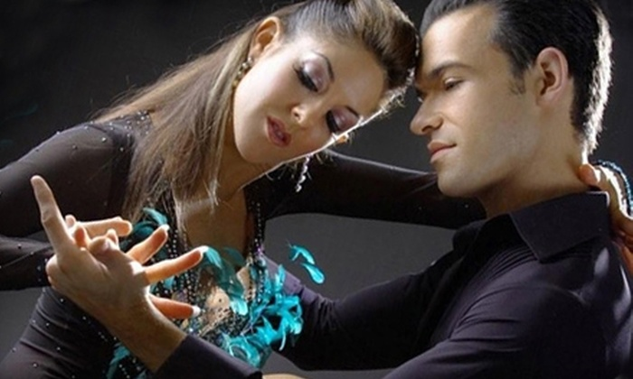 Ballroom Bug - Multiple Locations: $45 for Two Private Dance Lessons at Ballroom Bug (Up to $150 Value)