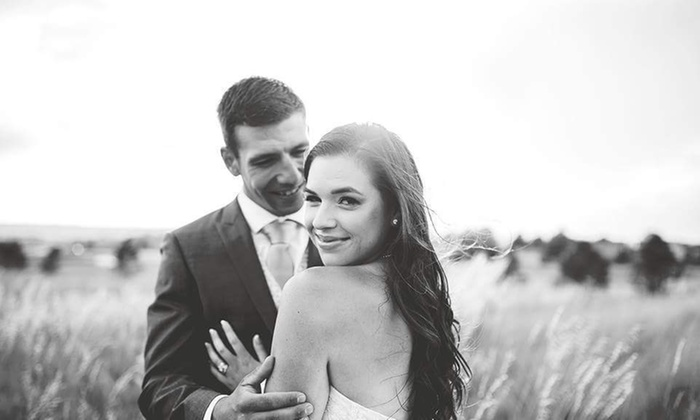 Suzanne Marie Photography - Denver: 45-Minute Engagement Photo Shoot from Suzanne Marie Photography (75% Off)