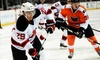 Albany Devils vs. Lehigh Valley Phantoms - Boardwalk Hall: One Ticket to an Albany Devils Hockey Game at Boardwalk Hall on November 28 or December 14 (Up to 53% Off)