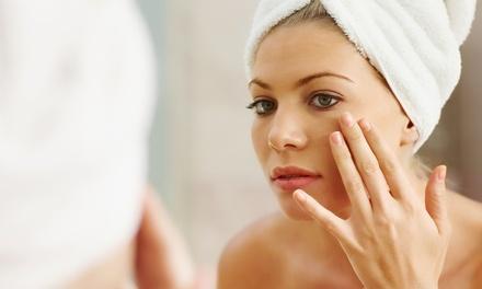 Clínica Romana – Asa Norte: 1, 2 ou 5 visitas com limpeza de pele, cauterização e massagem facial
