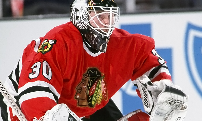 Schwartz Sports Memorabilia - Sports N More - Yorktown Mall: $99 for a VIP Autograph-Signing Experience with Ed Belfour from Schwartz Sports Memorabilia ($169 Value)