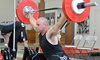 Chikarasport - Multiple Locations: One or Three Months of Weight-Lifting Classes at Chikarasport (Up to 79% Off)