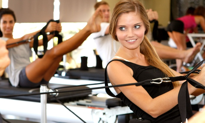The Push House - Encinitas: 5 or 10 Pilates, Barre or Cycling Classes at The Push House (Up to 61% Off)
