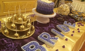 D&D's Desserts: $130 for $200 Worth of Cakes — D&Ds Desserts