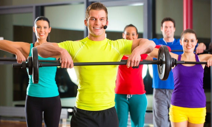 Fun Fit Factory - Woodland Hills: $99 for One Month of Unlimited Fitness Classes at Fun Fit Factory ($225 Value)