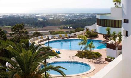 São Félix Hotel 4* — Póvoa de Varzim: 1, 2 ou 5 noites para dois com pequeno-almoço, piscina e welcome drink desde 54€