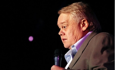 Louie Anderson Theater: