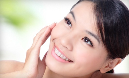 Glycolic Peel for the Face or Chest (a $100 value) - East Side Laser in Pittsburgh