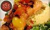 353 Restaurant- CLOSED! - Mount Kisco: $15 for $30 Worth of Italian Fare at 353 Restaurant