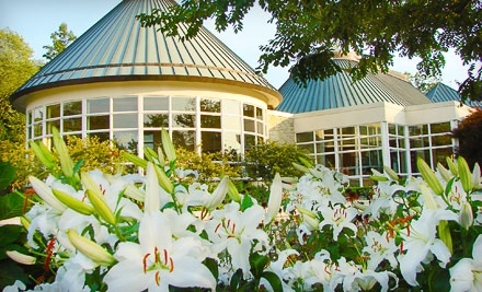 Friends of Fellows Riverside Gardens - Friends of Fellows Riverside Gardens in Youngstown