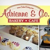 Half Off at Adrienne & Co. Bakery